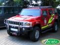 Hummer H2  Cevna zaščita vozil KML Kogovšek Lj. Dravlje