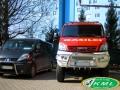 Iveco Daily 4x4 e Cevna zaščita vozil KML Kogovšek Lj. Dravlje