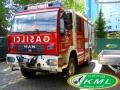 Man tovornjak Cevna zaščita vozil KML Kogovšek Lj. Dravlje