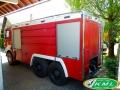 Renault tovornjak z Cevna zaščita vozil KML Kogovšek Lj. Dravlje