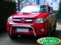 Toyota Hilux Vigio Cevna zaščita vozil KML Kogovšek Lj. Dravlje