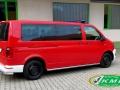 VW T6 KML Jože Kogovšek S.p. Vodnikova cesta 295 Lj. Dravlje Cevna zaščita stranski zaščitni cevi Volkswagen Multivan transporter