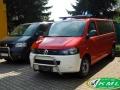 Volkswagen T5 Transporter Cevna zaščita vozil KML Kogovšek Lj. Dravlje