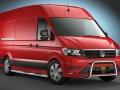 Volkswagen crafter (2017-) cevna zascita rollbar kml kogovšek jože ljubljana Dravlje tel 01 50 77 555