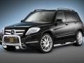 Mercedes Benz GLK EU sprednja cevna zaščita KML Kogovšek Ljubljana Dravlje