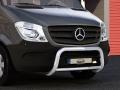 Mercedes-Benz Sprinter EU sprednja cevna zaščita KML Kogovšek Ljubljana Dravlje